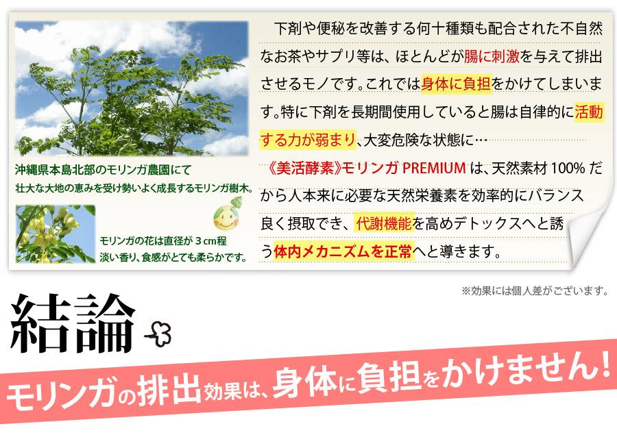 沖縄県本島北部のモリンガ農園!結論・モリンガの排出は身体に負担をかけません